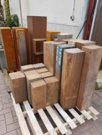Sokkel hout