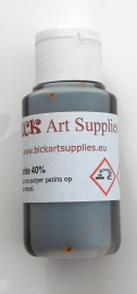 Ferric chloride 100ml concentrated 40%