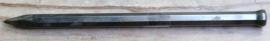 Spitsijzer gesmeed,  staaldikte 8mm