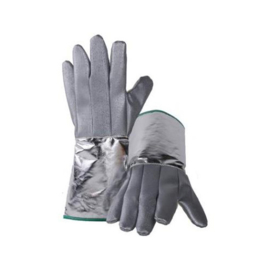 Handschoen Hittewerend  proffesioneel maat 10