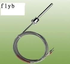 Voeler voor Hoge Temperatuurmeter, Thermometer, Pyrometer tot 1350ºC