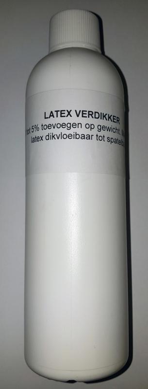 Latex  verdikker 5 liter verpakking