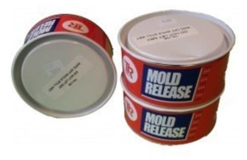 Loswas professional 400 ml verpakking met spons voor het aanbrengen