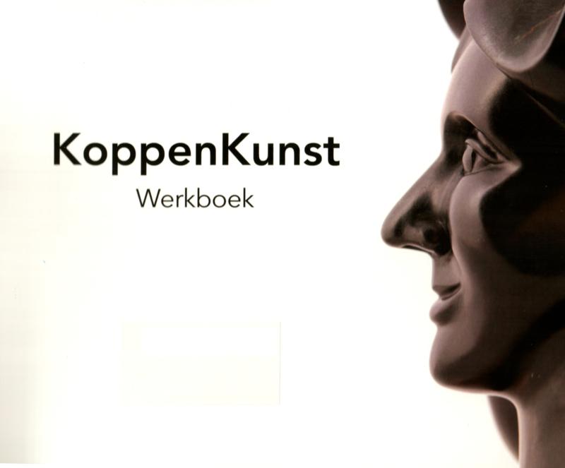 Koppenkunst Werkboek