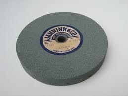Widia steen 200x30mm GC type voor bankslijper K120