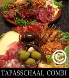 TAPASSCHAAL COMBI