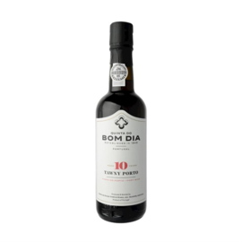 Bom Dia 10 Years Old Tawny Port 37,5 cl
