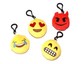 Zakje Oreo koekjes met Emoji sleutelhanger