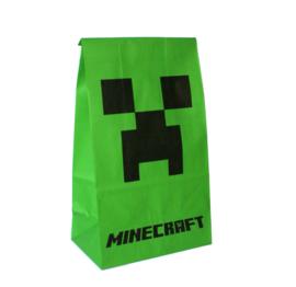 Minecraft traktatiezak