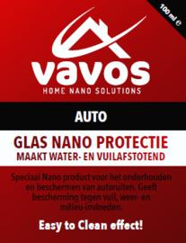 auto glas protectie
