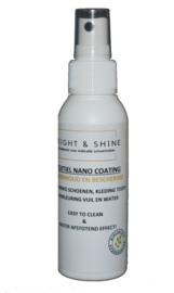 Textiel protectie - Nano Coating