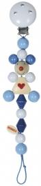 Speenketting - Blauwe muis