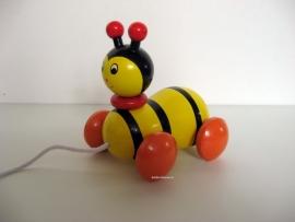 Trekdier - Lieveheersbeest of Bij