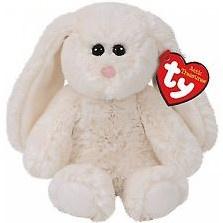 """Ty Attic Treasure knuffel konijn """"Pearl"""""""