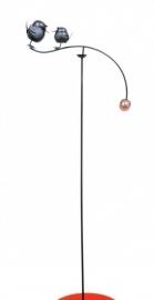 Decoratieve Vogelstandaard - Swing