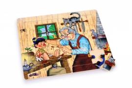 Puzzel - Pinokkio