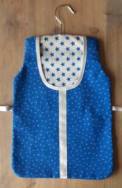Geboorteslinger ~ Stippelster Blauw