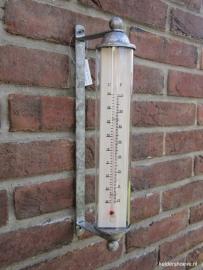 Wandthermometer
