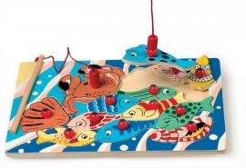 Visspel & Puzzel