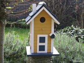 Vogelhuis ~ Geel