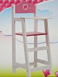 Poppen-Kinderstoel