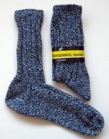 Gebreide Sokken Diverse kleuren Maat 45/46