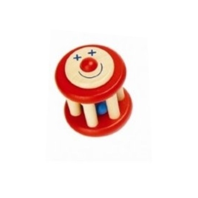 Rammelaar ~ Smiley