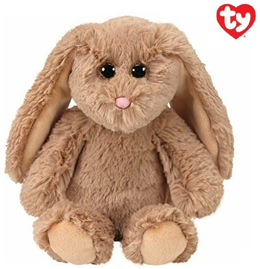 """Ty Attic Treasure knuffel konijn """"Adrienne"""""""