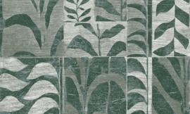 42025 Canopy - Ligna - Arte Wallpaper
