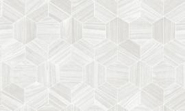 42033 Hive - Ligna - Arte Wallpaper