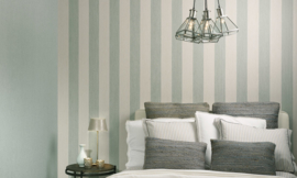Stripe 30020 - Flamant by Arte Wallpaper