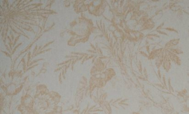 Indienne 59204 - Flamant by Arte Wallpaper