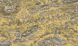 Curiosa - Scenery 13560 - Arte Wallpaper