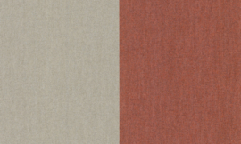 Grande Stripe 30026 - Flamant by Arte Wallpaper