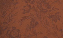 Indienne 59205 - Flamant by Arte Wallpaper