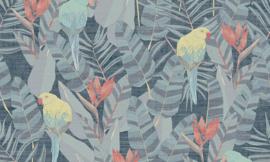Curiosa - Arcadia 13572 - Arte Wallpaper