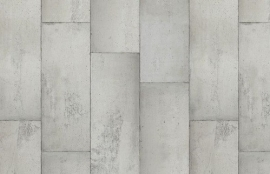 > PIET BOON Concrete wallpaper