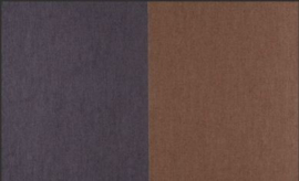 Grande Stripe 30001 - Flamant by Arte Wallpaper
