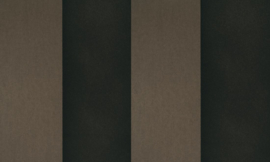 Stripe Velvet and Lin 18103 - Flamant by Arte Wallpaper