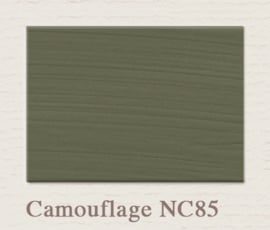 Camouflage NC85 Painting the Past krijtverf