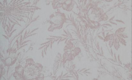Indienne 59207 - Flamant by Arte Wallpaper