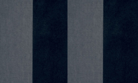 Stripe Velvet and Lin 18111 - Flamant by Arte Wallpaper