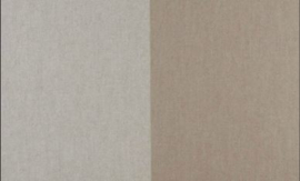 Grande Stripe 30003 - Flamant by Arte Wallpaper
