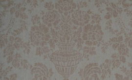 Damas 59100 - Flamant by Arte Wallpaper