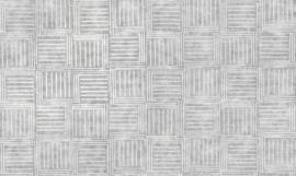 47532 Contour (met metalic foil) - Revera - Arte Wallpaper