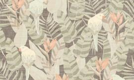 Curiosa - Arcadia 13571 - Arte Wallpaper