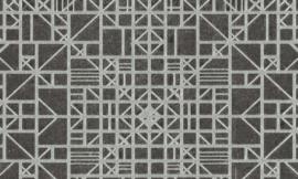 54001 Window - Arte Wallpaper