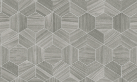 42032 Hive - Ligna - Arte Wallpaper