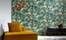 Sumatra 72040 - Arte Wallpaper