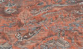 Curiosa - Scenery 13562 - Arte Wallpaper